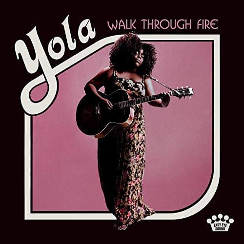 ALBUM OF THE WEEK: Yola – Walk Through Fire