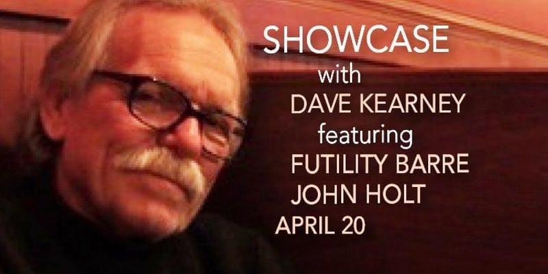 Showcase, April 20