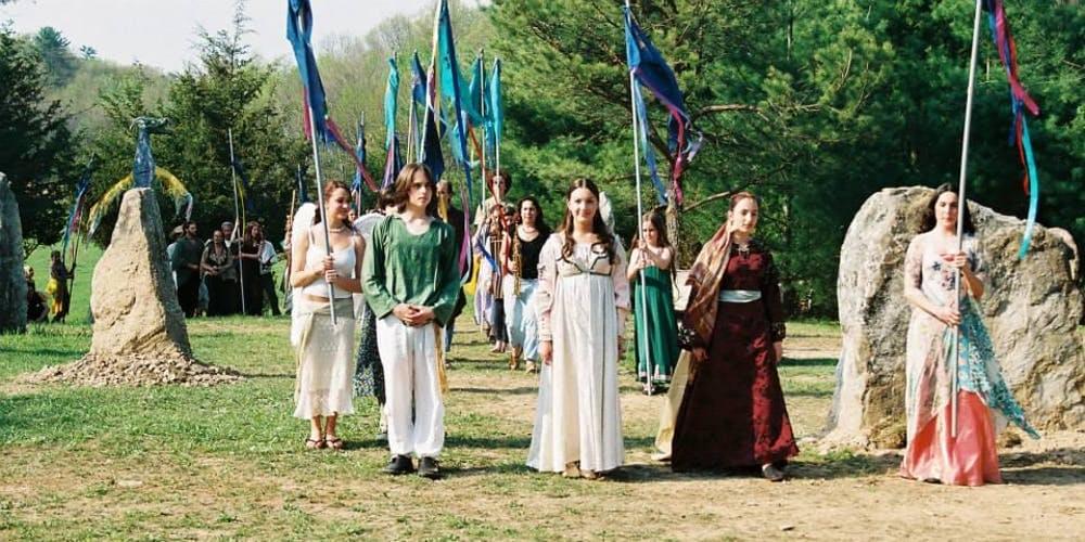 29th Beltane Festival