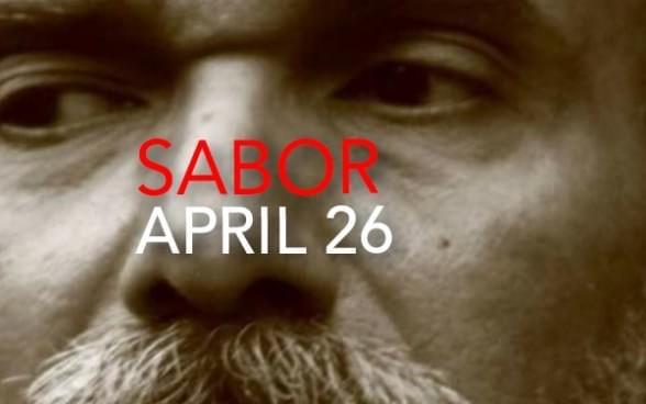 Sabor at Green Kill, April 26