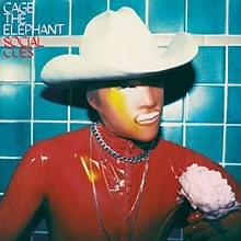 ALBUM OF THE WEEK: Cage the Elephant – Social Cues