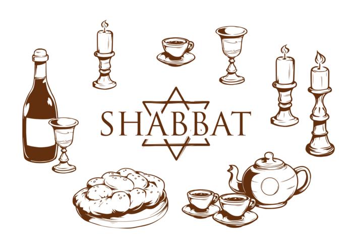 Rainbow Shabbat