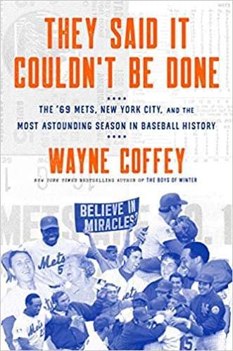 Wayne Coffey – 5/7/19