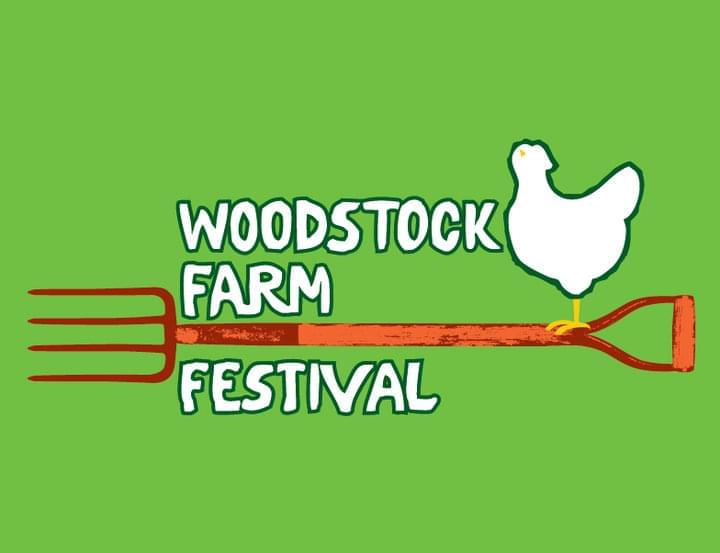 Woodstock Farm Festival- Caprice Rouge