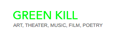 Green Kill 2019 June Art Exhibit