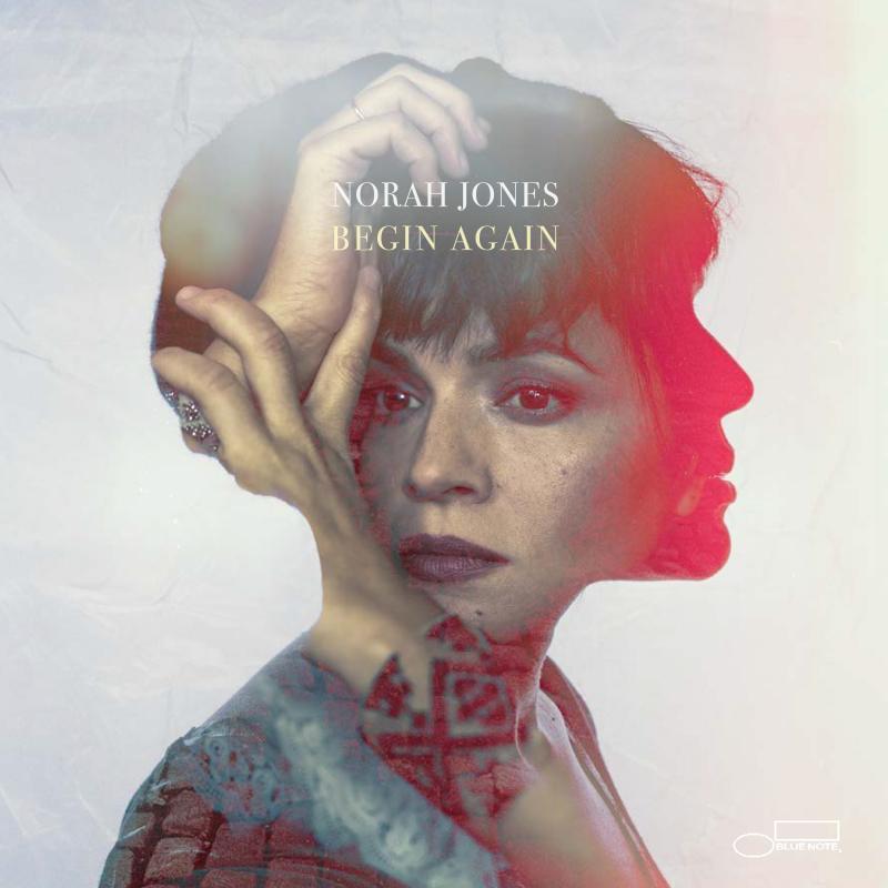 ALBUM OF THE WEEK: Norah Jones – Begin Again