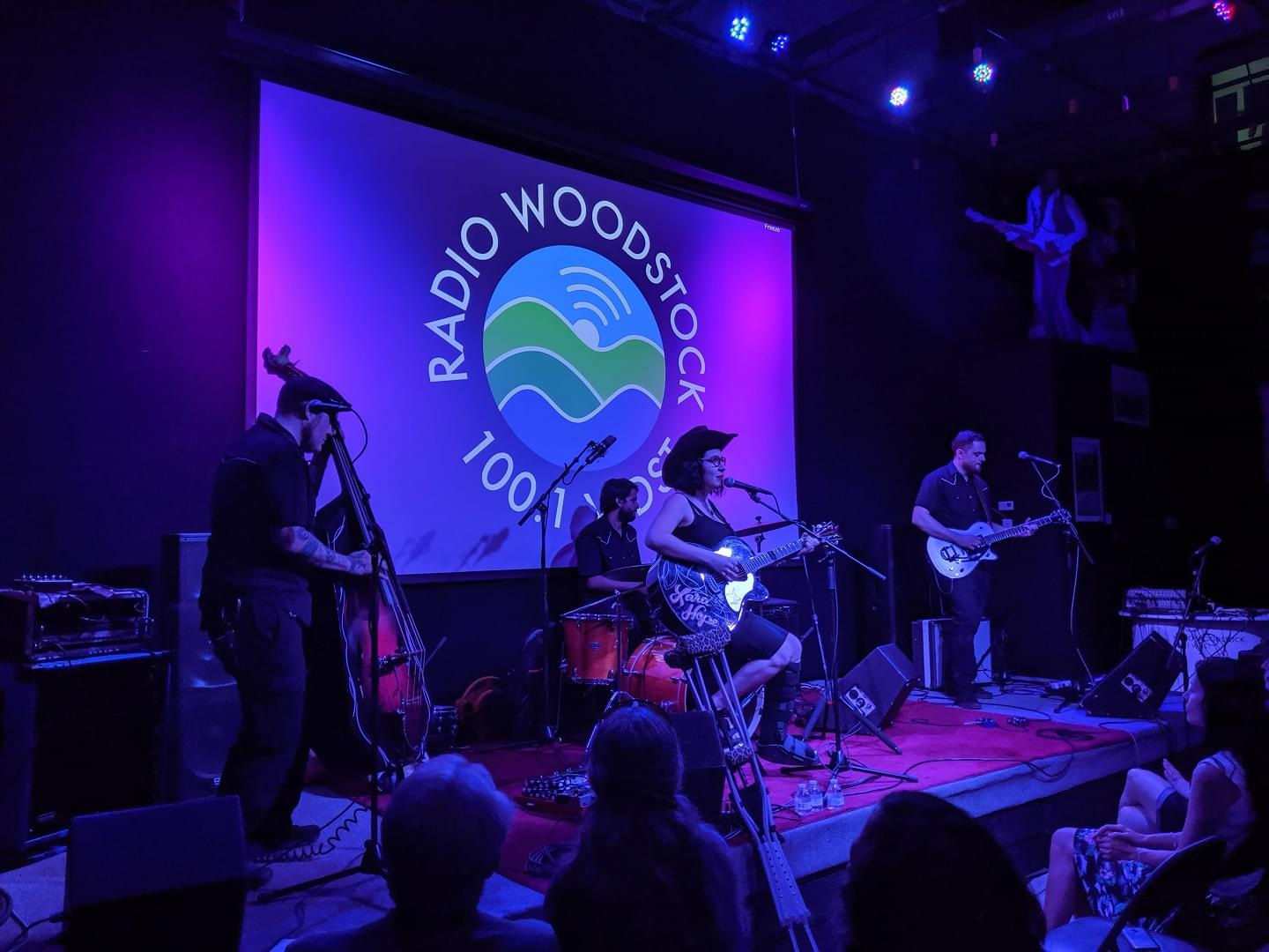 Dylan Doyle Band & Lara Hope and the Ark-Tones – 7/10/19