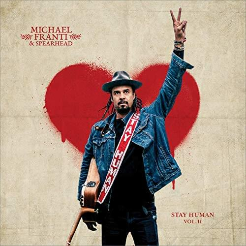 HEAR WHAT'S NEW: Michael Franti & Spearhead – You're Number One