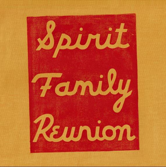 LOCALLY GROWN: Nick Panken (Spirit Family Reunion) 8/1/19