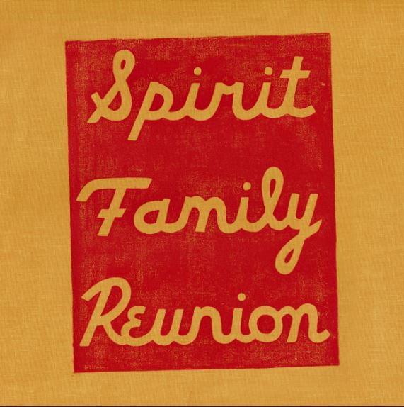 LOCALLY GROWN: Nick Panken (Spirit Family Reunion) 8/1/19
