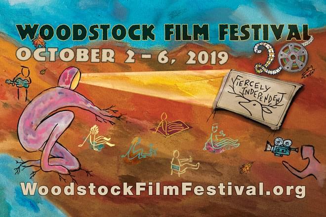 Woodstock Film Festival 2019