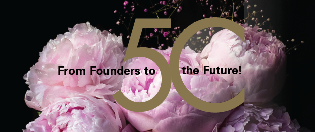 Community Foundations Hudson Valley –  50th Celebration at the 2019 Garden Party