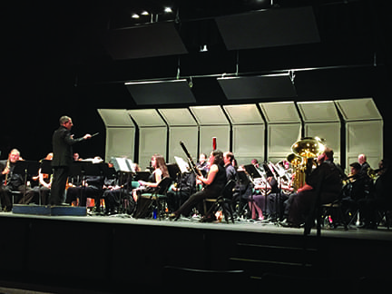 Showcase Concert Presented by SUNY