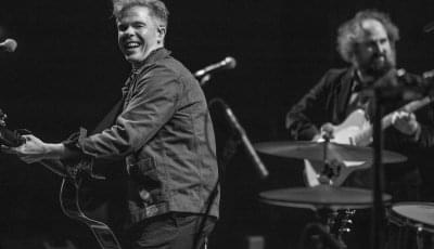 Josh Ritter: Solo with special guest Carsie Blanton
