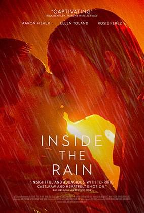 Inside the Rain – 10/4/19