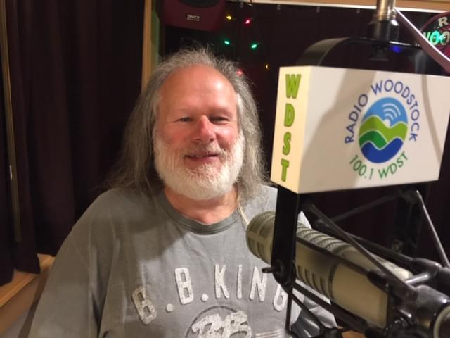 DJ for a Day – Jim Hurley, 10/6/19