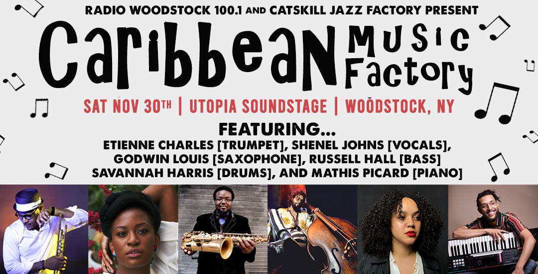 Caribbean Music Factory