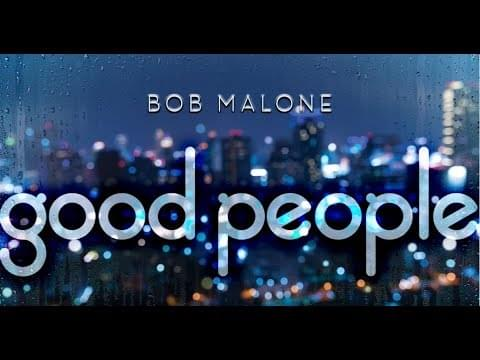 Live @ 5: Bob Malone – 10/24/19