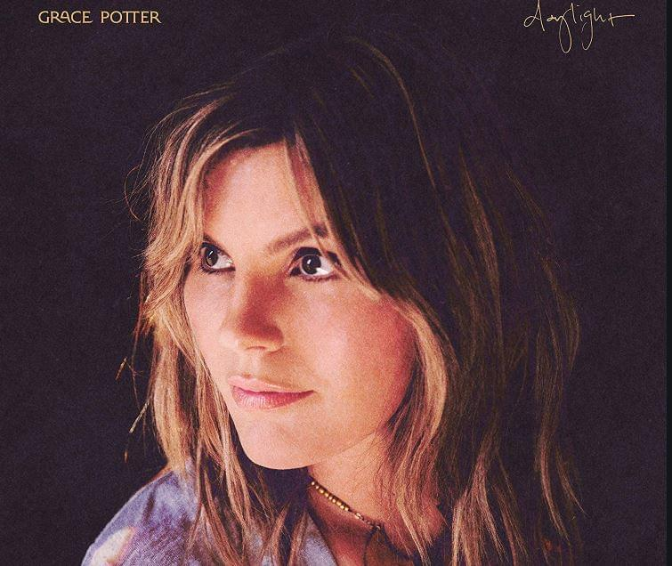 ALBUM OF THE WEEK: Grace Potter – Daylight