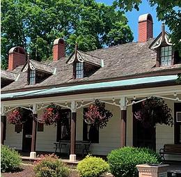 Mesier Homestead Historic Site Tour