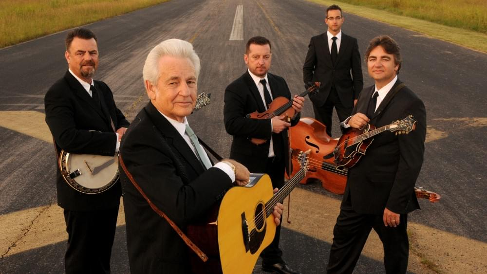 Del McCoury Band | The Capitol Theater | Port Chester, NY