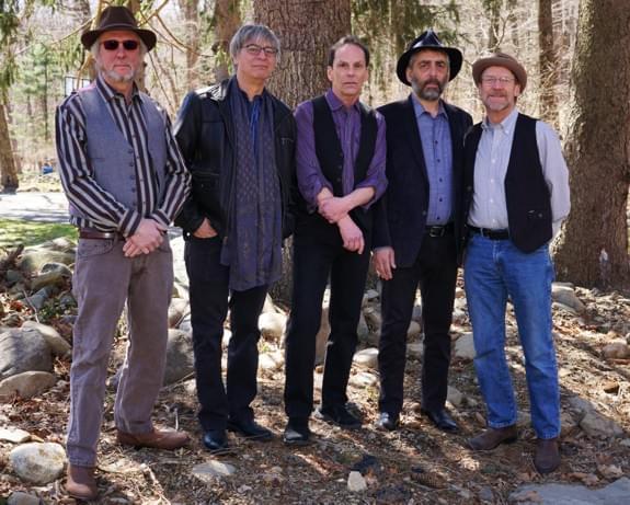 The The Band Band | Sugarloaf Performing Arts | Chester, NY