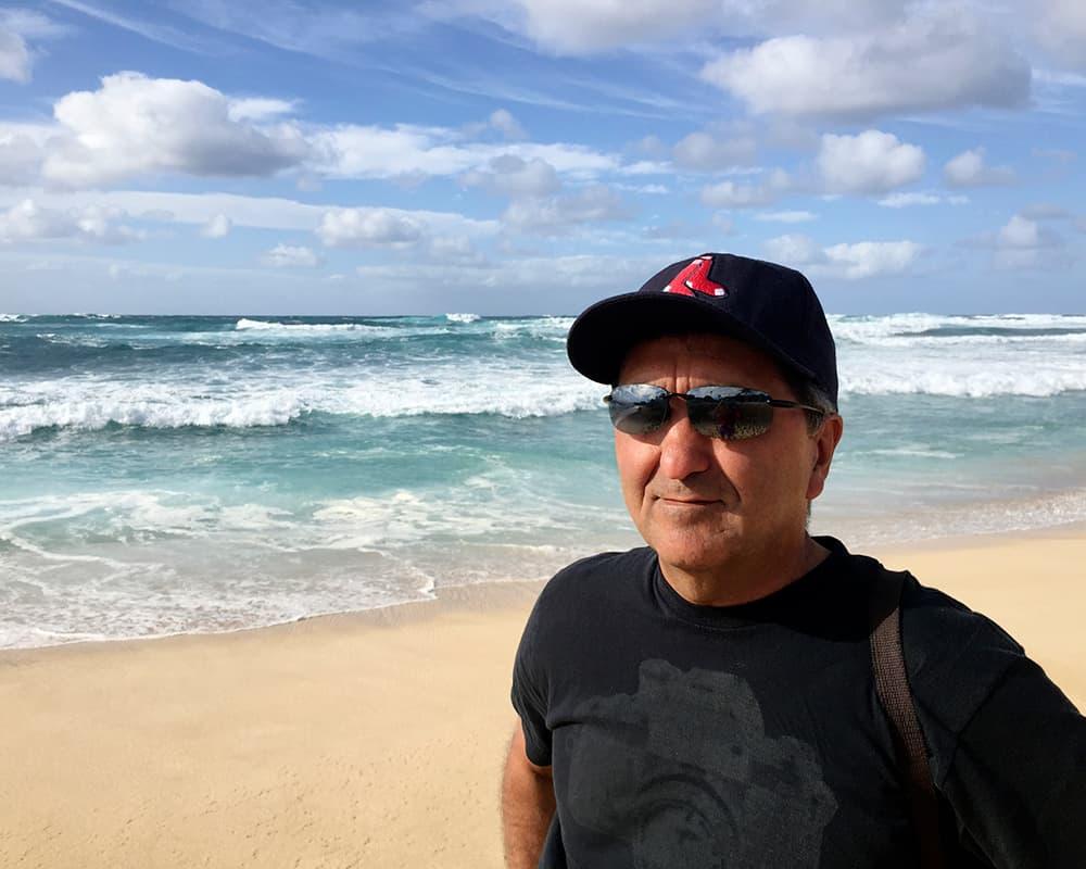 Pete Souza   Bardavon   Poughkeepsie, NY