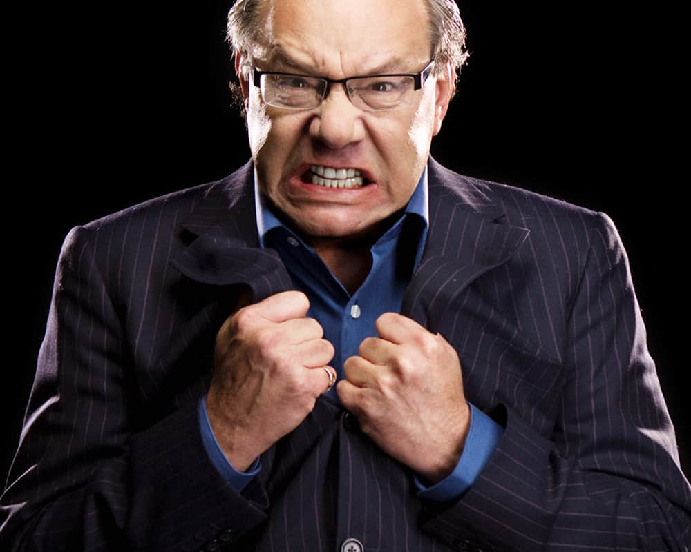 Lewis Black | UPAC | Kingston, NY