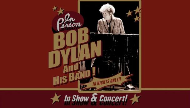 Bob Dylan   Beacon Theater   New York, NY