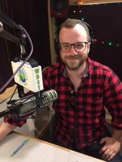 DJ for a Day – Ben Moffat, 10/27/19