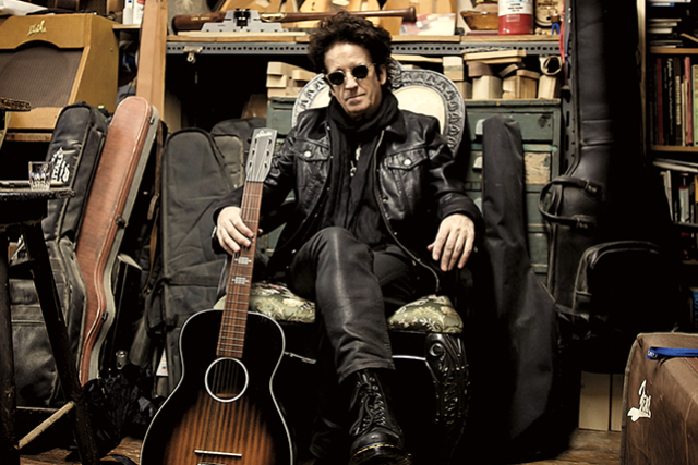 WILLIE NILE | DARYL'S HOUSE CLUB | PAWLING, NY