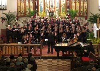 New Year's Eve with Ars Choralis