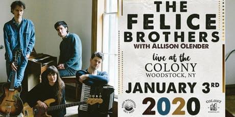 Live at 5: Allison Olender – 12/3/19