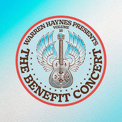 ALBUM OF THE WEEK: Warren Haynes Presents the Benefit Concert, Vol. 16