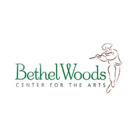 Bethel Woods Center for the Arts Top 5