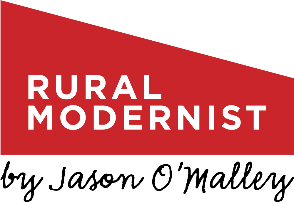 Jason O'Malley of Rural Modernist – 12/11/19