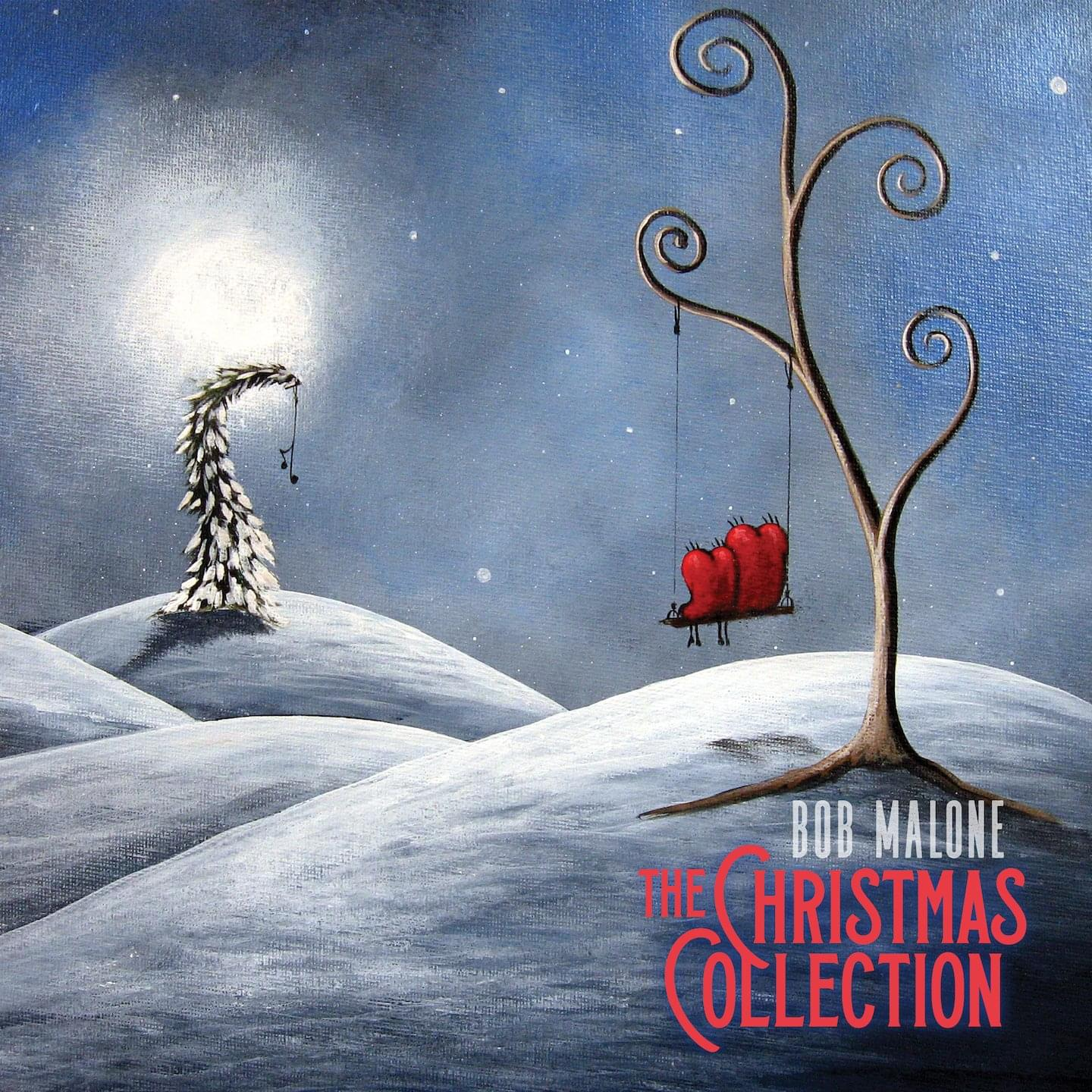 ALBUM OF THE WEEK: Bob Malone – The Christmas Collection