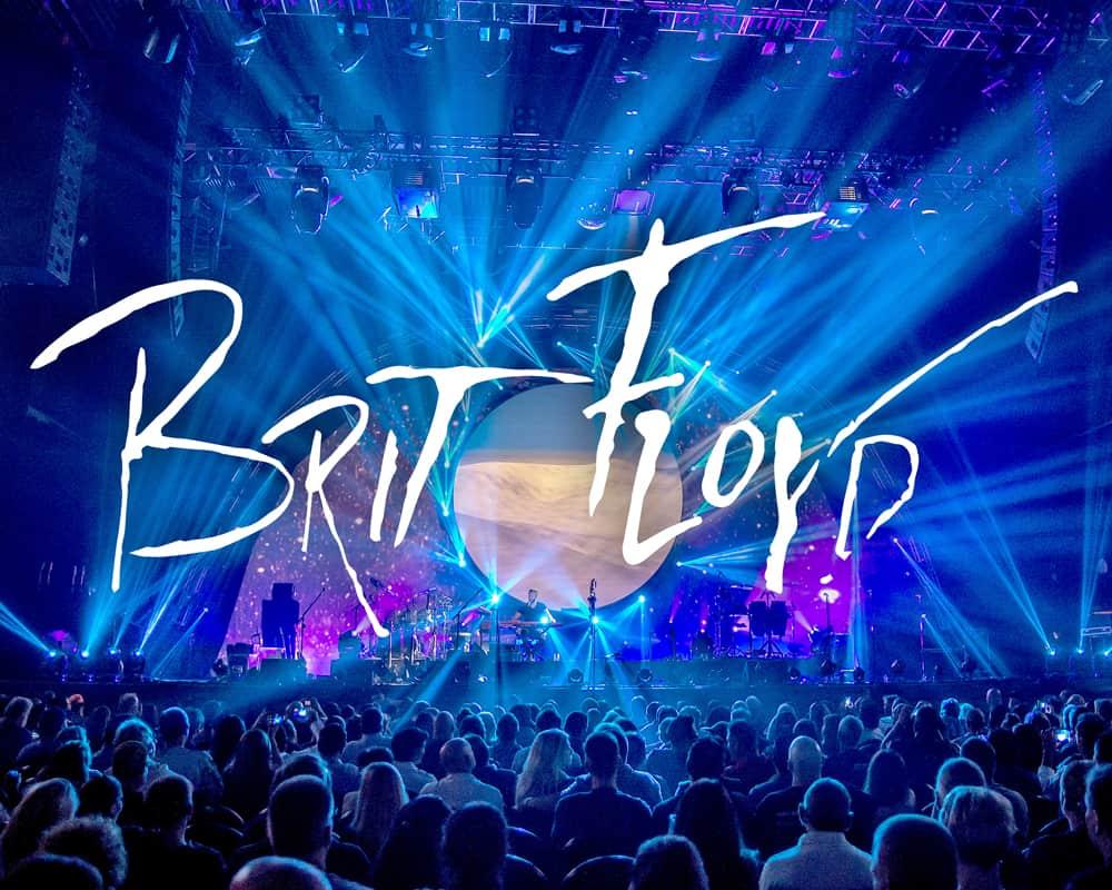 BRIT FLOYD ECHOES 2020 TOUR | UPAC | KINGSTON, NY