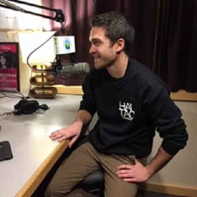 DJ for a Day – Shawn Tiano, 12/1/19