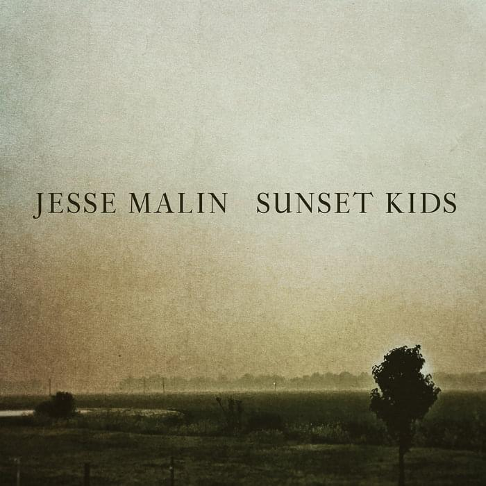 ALBUM OF THE WEEK: Jesse Malin – Sunset Kids