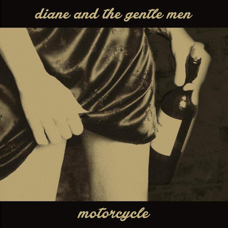 Diane Gentile (Diane & The Gentlemen) – 2/20/20