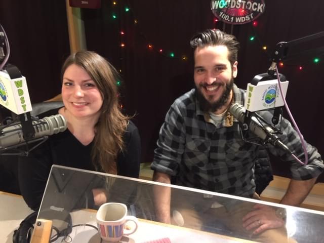 BE A DJ – Lauren and Michael, 3/8/20