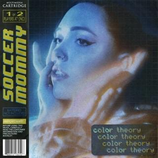 ALBUM OF THE WEEK: Soccer Mommy – color theory