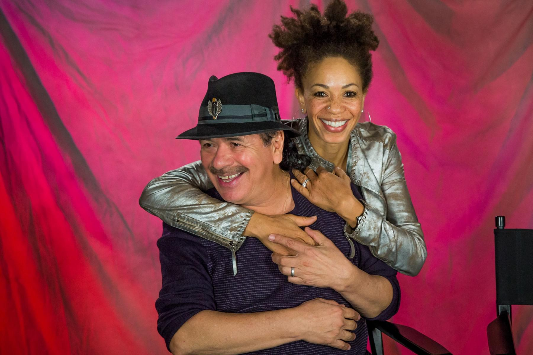 Cindy Blackman Santana – Imagine