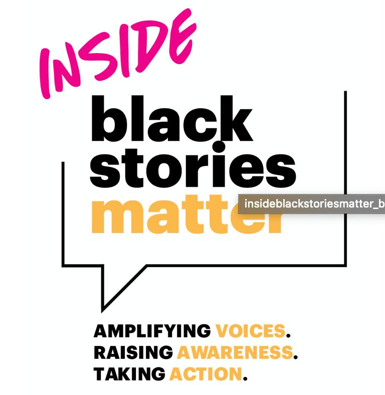 Inside Black Stories Matter