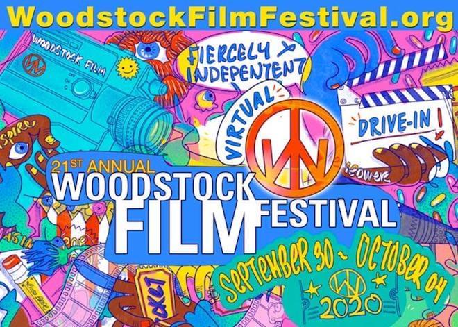 Woodstock Film Festival 2020
