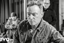 Bruce Springsteen - Letter To You-Official Video
