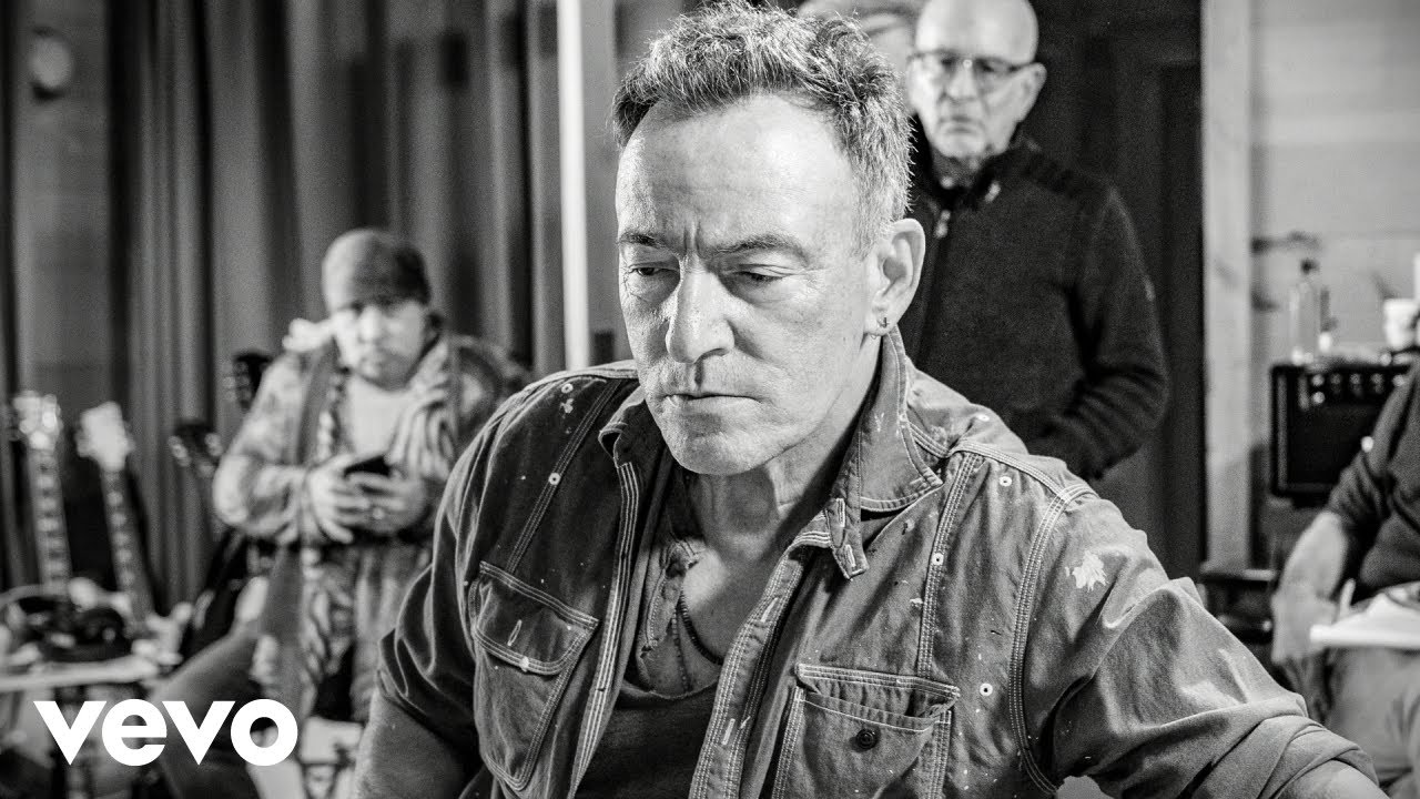 Bruce Springsteen – Letter To You (Official Video)