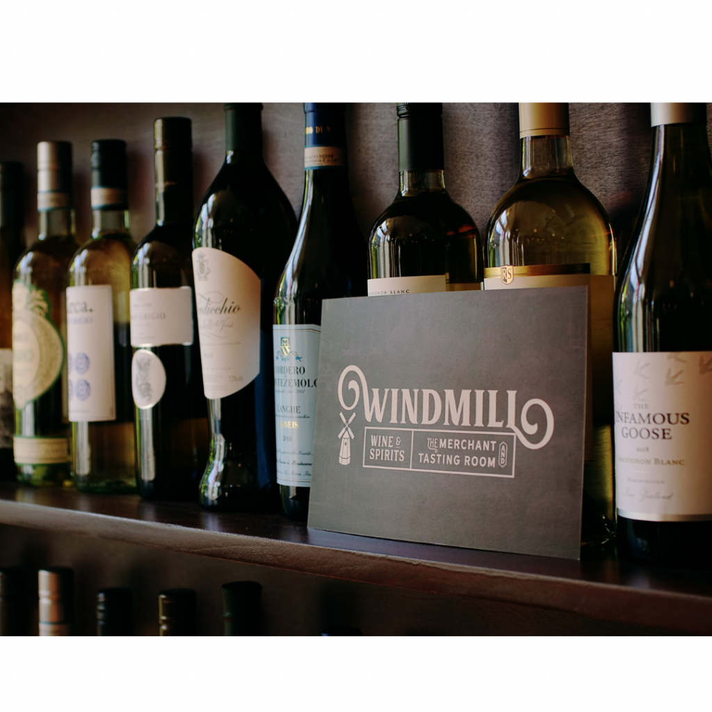 $200 Gift Card to Windmill Wine & Spirits