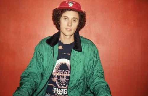 Ron Gallo – Hide (Myself Behind You)